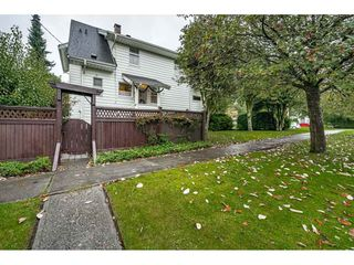 Photo 31: 717 SECOND Street in New Westminster: GlenBrooke North House for sale : MLS®# R2508365