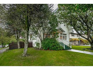 Photo 36: 717 SECOND Street in New Westminster: GlenBrooke North House for sale : MLS®# R2508365