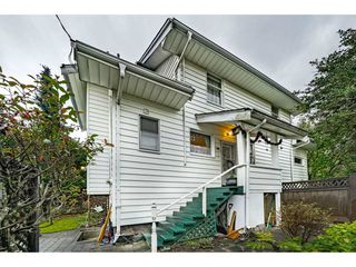 Photo 32: 717 SECOND Street in New Westminster: GlenBrooke North House for sale : MLS®# R2508365