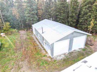 Photo 2: 38637 N CARIBOO HIGHWAY: Hixon House for sale (PG Rural South (Zone 78))  : MLS®# R2508790