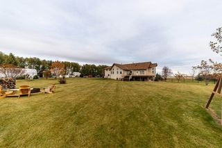 Photo 39: 54424 RR 260: Rural Sturgeon County House for sale : MLS®# E4218419