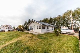 Photo 42: 54424 RR 260: Rural Sturgeon County House for sale : MLS®# E4218419