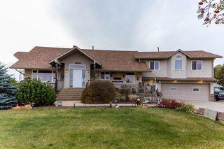 Photo 2: 54424 RR 260: Rural Sturgeon County House for sale : MLS®# E4218419