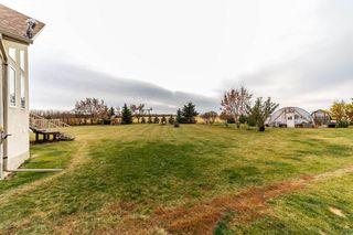 Photo 34: 54424 RR 260: Rural Sturgeon County House for sale : MLS®# E4218419