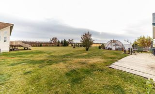 Photo 35: 54424 RR 260: Rural Sturgeon County House for sale : MLS®# E4218419