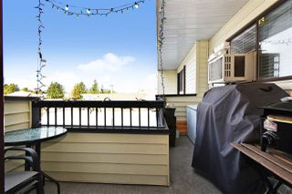 """Photo 17: 311 2211 CLEARBROOK Road in Abbotsford: Abbotsford West Condo for sale in """"GLENWOOD MANOR"""" : MLS®# R2524980"""
