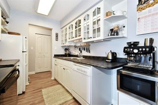 """Photo 9: 311 2211 CLEARBROOK Road in Abbotsford: Abbotsford West Condo for sale in """"GLENWOOD MANOR"""" : MLS®# R2524980"""