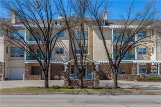 Photo 35: 209 9449 19 Street SW in Calgary: Palliser Apartment for sale : MLS®# A1057053