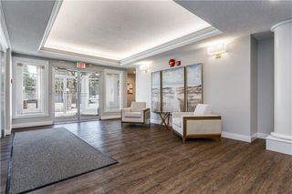 Photo 28: 209 9449 19 Street SW in Calgary: Palliser Apartment for sale : MLS®# A1057053