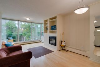 Photo 2: 202 4555 Varsity Lane NW in Calgary: Varsity Apartment for sale : MLS®# A1058728
