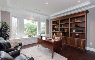 Photo 14: 7451 LAMBETH Drive in Burnaby: Buckingham Heights House for sale (Burnaby South)  : MLS®# R2389583