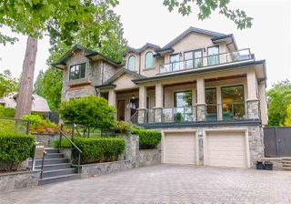 Photo 5: 7451 LAMBETH Drive in Burnaby: Buckingham Heights House for sale (Burnaby South)  : MLS®# R2389583