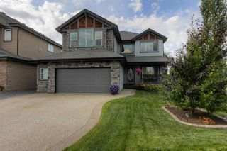 Main Photo: 503 CALLAGHAN Point in Edmonton: Zone 55 House for sale : MLS®# E4172150