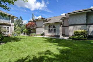 "Photo 18: 702 1750 MCKENZIE Road in Abbotsford: Poplar Townhouse for sale in ""Alderglen"" : MLS®# R2414586"