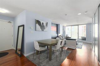 "Photo 2: 511 328 E 11TH Avenue in Vancouver: Mount Pleasant VE Condo for sale in ""UNO"" (Vancouver East)  : MLS®# R2428629"
