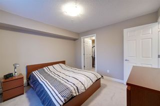 Photo 22: 225 920 156 Street in Edmonton: Zone 14 Condo for sale : MLS®# E4184382