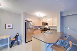 Photo 13: 225 920 156 Street in Edmonton: Zone 14 Condo for sale : MLS®# E4184382