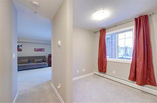 Photo 27: 225 920 156 Street in Edmonton: Zone 14 Condo for sale : MLS®# E4184382