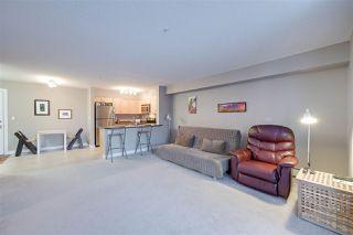 Photo 18: 225 920 156 Street in Edmonton: Zone 14 Condo for sale : MLS®# E4184382