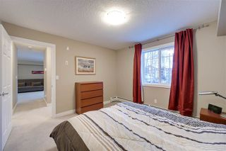 Photo 25: 225 920 156 Street in Edmonton: Zone 14 Condo for sale : MLS®# E4184382