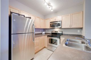 Photo 11: 225 920 156 Street in Edmonton: Zone 14 Condo for sale : MLS®# E4184382