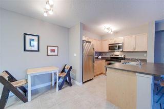 Photo 14: 225 920 156 Street in Edmonton: Zone 14 Condo for sale : MLS®# E4184382