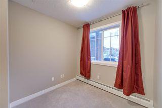 Photo 28: 225 920 156 Street in Edmonton: Zone 14 Condo for sale : MLS®# E4184382