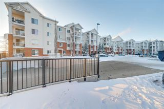 Photo 3: 225 920 156 Street in Edmonton: Zone 14 Condo for sale : MLS®# E4184382