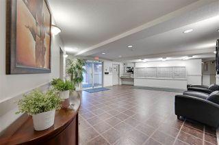 Photo 5: 225 920 156 Street in Edmonton: Zone 14 Condo for sale : MLS®# E4184382