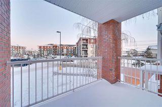 Photo 19: 225 920 156 Street in Edmonton: Zone 14 Condo for sale : MLS®# E4184382
