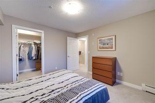 Photo 21: 225 920 156 Street in Edmonton: Zone 14 Condo for sale : MLS®# E4184382