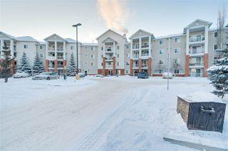 Photo 2: 225 920 156 Street in Edmonton: Zone 14 Condo for sale : MLS®# E4184382