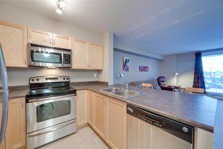 Photo 10: 225 920 156 Street in Edmonton: Zone 14 Condo for sale : MLS®# E4184382