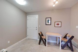 Photo 9: 225 920 156 Street in Edmonton: Zone 14 Condo for sale : MLS®# E4184382