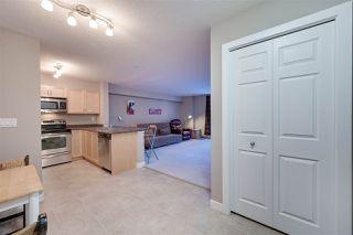 Photo 8: 225 920 156 Street in Edmonton: Zone 14 Condo for sale : MLS®# E4184382