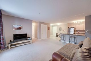 Photo 17: 225 920 156 Street in Edmonton: Zone 14 Condo for sale : MLS®# E4184382