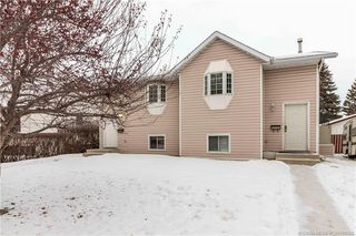 Main Photo: A & B 3413 52 Avenue in Red Deer: RR South Hill Residential for sale : MLS®# CA0188354