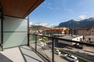 "Photo 8: 310 38013 THIRD Avenue in Squamish: Downtown SQ Condo for sale in ""THE LAUREN"" : MLS®# R2436324"