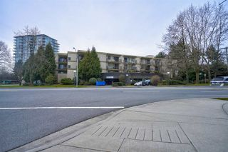 """Photo 19: 319 6931 COONEY Road in Richmond: Brighouse Condo for sale in """"DOLPHIN PLACE"""" : MLS®# R2439531"""