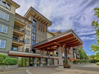 Photo 1: 204 435 Festubert St in VICTORIA: Du West Duncan Condo Apartment for sale (Duncan)  : MLS®# 761752