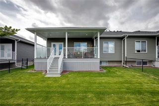 Photo 28: 810 Stone Garden Drive: Carstairs Semi Detached for sale : MLS®# C4302973