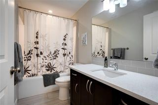 Photo 23: 810 Stone Garden Drive: Carstairs Semi Detached for sale : MLS®# C4302973