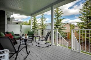Photo 31: 810 Stone Garden Drive: Carstairs Semi Detached for sale : MLS®# C4302973