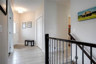 Photo 3: 810 Stone Garden Drive: Carstairs Semi Detached for sale : MLS®# C4302973