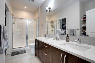Photo 18: 810 Stone Garden Drive: Carstairs Semi Detached for sale : MLS®# C4302973