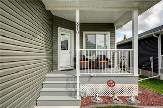 Photo 2: 810 Stone Garden Drive: Carstairs Semi Detached for sale : MLS®# C4302973