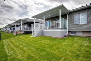 Photo 29: 810 Stone Garden Drive: Carstairs Semi Detached for sale : MLS®# C4302973