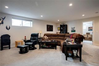 Photo 21: 810 Stone Garden Drive: Carstairs Semi Detached for sale : MLS®# C4302973