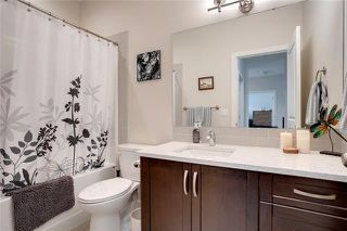 Photo 19: 810 Stone Garden Drive: Carstairs Semi Detached for sale : MLS®# C4302973