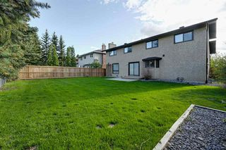 Photo 38: 2715 117 Street in Edmonton: Zone 16 House for sale : MLS®# E4203567
